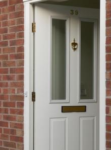 Door Range & PVCu Doors |Nu-Fit |REHAU Rockwool Plasway - High Quality Manufacture