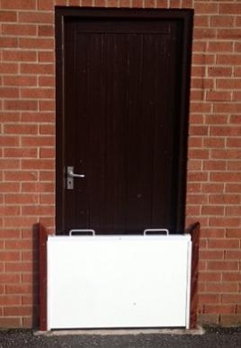 flood resistant door barrier & Anti - Flood Doors |Nufit Windows| Flood Barriers Halifax ... pezcame.com